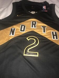 f4988e108d3 Raptors Jersey Black | Kijiji in Toronto (GTA). - Buy, Sell & Save ...