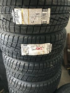 195/60R15 Starfire RS-W 5.0 Winter Tires