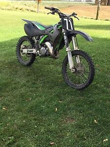 Kx125 for sale