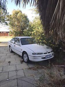 1995 Holden Berlina commodore vs Beeliar Cockburn Area Preview