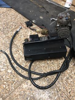 Mercedes Benz aircon compressor and unit Punchbowl Canterbury Area Preview