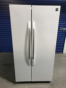 Fridge Freezer- Daewoo 600L frost free (Delivery Available) Brompton Charles Sturt Area Preview