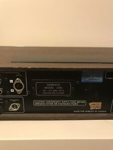 Noresco receiver 2280 (by rotel) for sale