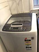 LG washing machine Auburn Auburn Area Preview