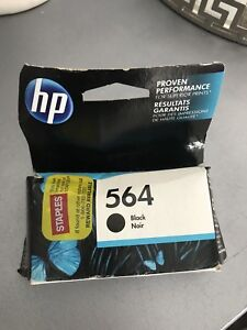 HP Ink, New