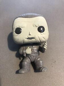 Figurine Pop Funko 115 Classic Monsters The Mummy Boris Karloff