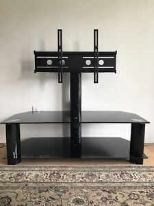 TV stand like new / Meuble a Tv Comme neuf