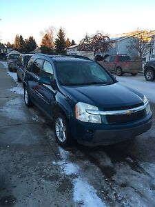 06 Chevy Equinox REDUCED