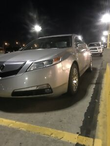 Spotless Acura TL for sale!