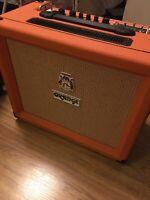 Orange Rocker Tube Amp !!!