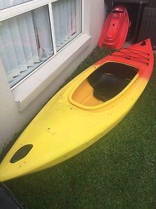Kayak / Canoe Merrimac Gold Coast City Preview