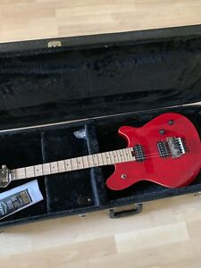 EVH Wolfgang Standard Electric Guitar with case