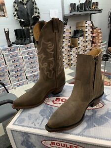 Special Edition Western Boots. Only available at Jerry's