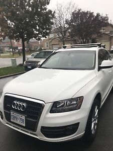 2011 Audi Q5 for sale by owner