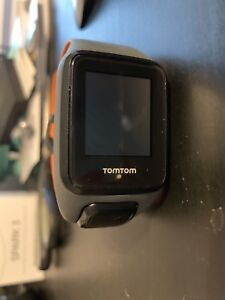 Tomtom spark 3 fitness watch