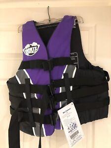 Women's brand new Life Vest