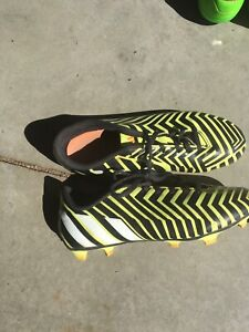Adidas Predito soccer cleats for sale.
