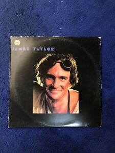 James Taylor - Dad Loves His Work Vinyl Record LP Redcliffe Redcliffe Area Preview