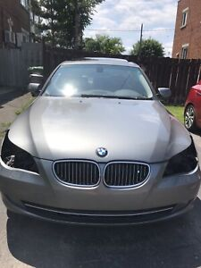 2008 Bmw 535xi for pieces
