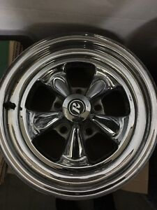 """3 15"""" rocket wheel gm bolt pattern"""