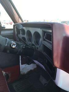 Safety 79 Chevy c10