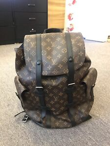 cc5bff8f2ff Authentic Gucci Backpack   Kijiji in Ontario. - Buy, Sell   Save ...