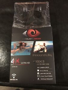 Brand new cyclops gear action camera