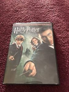 Harry Potter (#5) and the Order of the Phoenix on DVD