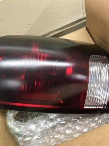 SMOKED tailights ram 1500