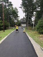 Paving workers wanted