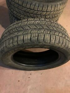 P 275 / 55 R 20  Good Year Eagle LS-2