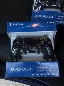 Selling ps4 controllers unopened