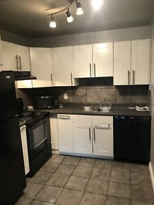 2 bedroom downtown condo