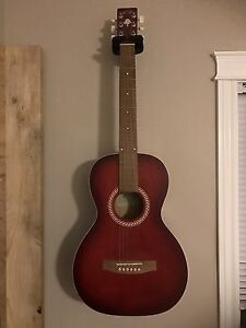 RARE Art Lutherie 100% Canadian made ACOUSTIC GUITAR.