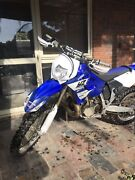 2005 Yamaha yz250 Carrum Downs Frankston Area Preview