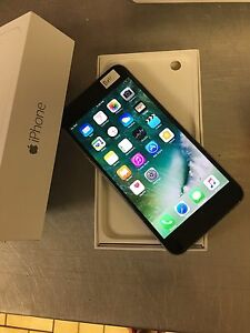 Selling Excellent Condition iPhone 6 Original BOX  Bell & Virgin