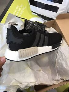Nmd size 9 us Canberra City North Canberra Preview