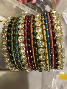 Indian pakistani ladies Jewellery splendid fusion