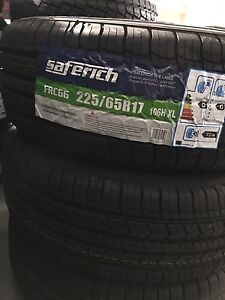 New 225/65/17 tyres Welshpool Canning Area Preview