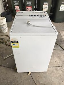 Washing Machine- requires fixing Stanmore Marrickville Area Preview