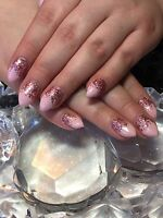Gel Nails Spruce Grove