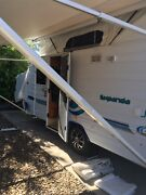 Jayco  Freedom Expanda Banora Point Tweed Heads Area Preview