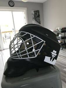 RBK Goalie Mask