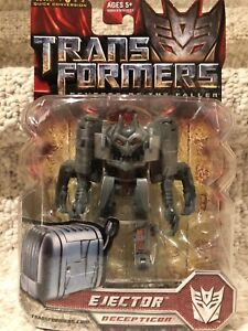 Transformers ROTF Ejector