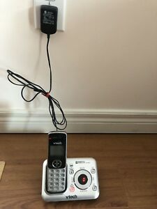 VTECH HOMEPHONE WITH ANSWERING SYSTEM