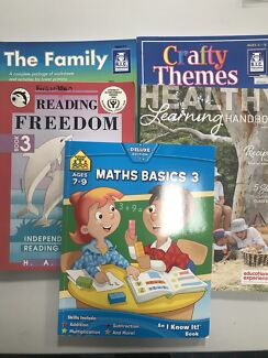 Wanted: Teacher Resources (Early Childhood K-2)