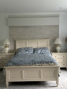 Queen Bedroom 6 pc Set