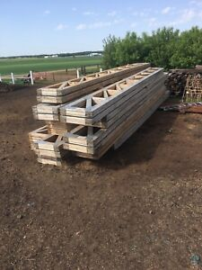 Roofing Trusses for sale