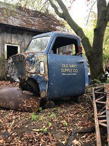 1947-53 Chevy cab