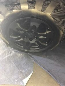 Painting RIMS all makes and models.